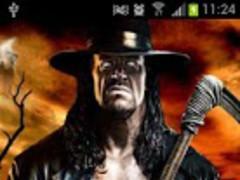 Undertaker Live wallpaper 1.0 Screenshot