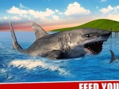 underwater shark attack spear fishing Endless Hunt 1.0 Screenshot