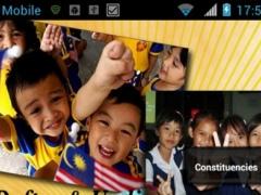 Undi PRU13 Malaysian Election 2.3 Screenshot