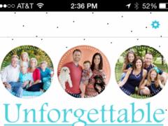 Unforgettable Photography 1.2 Screenshot