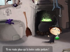 Ungifted wizards Lite 1.1 Screenshot