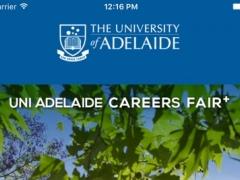 UniAdelaide Careers Fair Plus 4.0.1 Screenshot