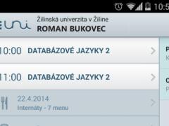 UniApps v2 Beta 41 Screenshot