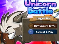 Unicorn Battle 1.0.1 Screenshot