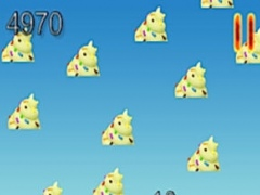 Unicorn Cake Jump 1.0 Screenshot