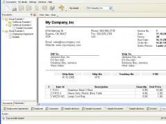 UniDoc 2.00 Screenshot