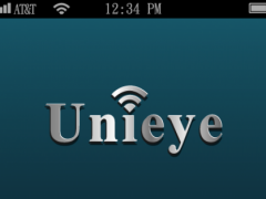 Unieye 2.20 Screenshot