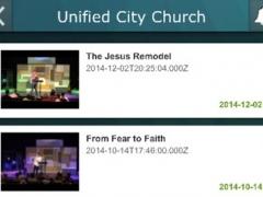 Unified City Church 1.0 Screenshot