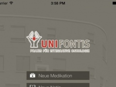 Unifontis 1.3 Screenshot