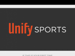 Unify Sports 2.3.1 Screenshot
