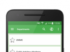 Unime News 5.0.6 Screenshot