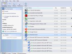 Uninstall Tool 3.5.3 Screenshot