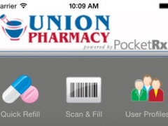 Union Pharmacy PocketRx 5.0.12 Screenshot