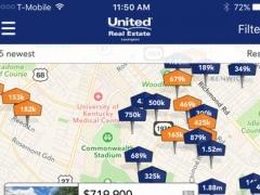 United Real Estate Lexington - Homes for Sale 5.702.160928 Screenshot