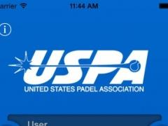 UNITED STATES PADEL ASSOCIATION 4.4 Screenshot