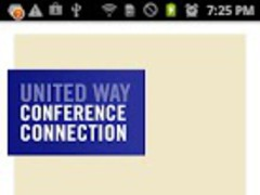 United Way Conference Connecti 1.10 Screenshot
