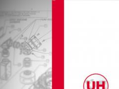 Universal Hydraulics 3.0 Screenshot