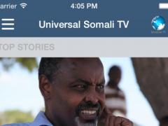 Universal Somali TV 1 2 Free Download