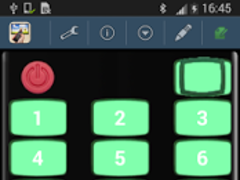 Review Screenshot - Turn Your Smartphone into a Universal Remote