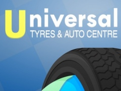 Universal Tyres 1.3.0 Screenshot