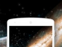 Universe Galaxy Wallpapers 1.1 Screenshot