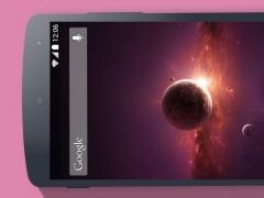 Universe Wallpapers HD 1.2 Screenshot