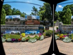 University of Kentucky VR 3.0.0.10 Screenshot