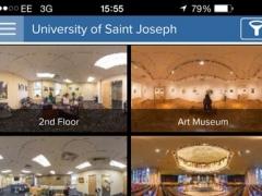 University of Saint Joseph 1.0 Screenshot