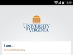 University of Virginia 2.0.6 Screenshot