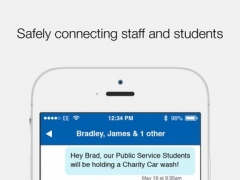 University of West London Hub 1.7.2 Screenshot