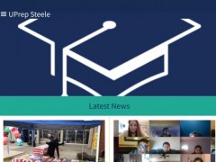 University Prep Steele 5.54.6 Screenshot