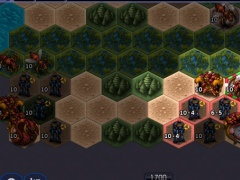 Review Screenshot - A healthy dose of strategy