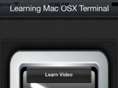 Unix Terminal 1.0 Screenshot