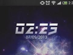 Unkut Theme GO Locker 1.04 Screenshot