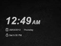 UNL GO Locker Theme 1.10 Screenshot