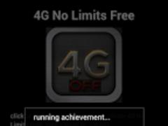 Unlimited 4G Hacker PRANK 5.12.2013 Screenshot