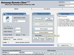 samsung remote server 123unlock gsm services