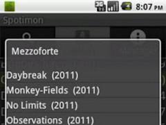 Unlock Spotimon 1.0 Screenshot