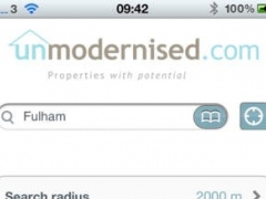 unmodernised.com - Properties with potential 1.1 Screenshot
