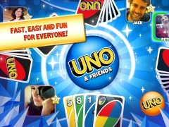Review Screenshot - Do You Have What it takes to be a UNO Champion