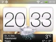 Unofficial Fenerbahce Widget 1.9.07.18 Screenshot