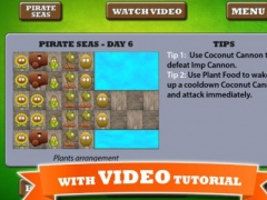 "Unofficial Guide for ""Plants vs Zombies 2"" HD 1.0 Screenshot"