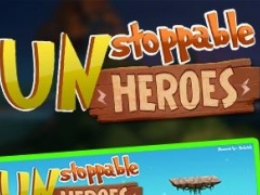 Unstoppable Heroes 1.0 Screenshot
