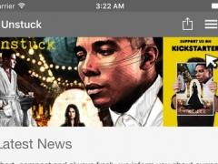 Unstuck The Movie 5.190 Screenshot