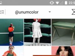 UNUM - Design Perfection *BETA 3.0.11 Screenshot