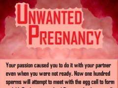 UnWanted Pregnancy 1.0.0 Screenshot