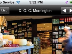 UNWIND. Mornington Peninsula 1.0 Screenshot