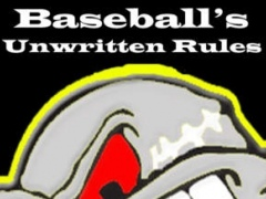 Unwritten Rules of Baseball 1.0.3 Screenshot