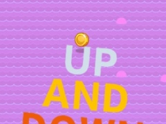 Up and down - collect all the coins!!! 1.0 Screenshot