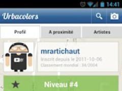Urbacolors 1.0.2 Screenshot